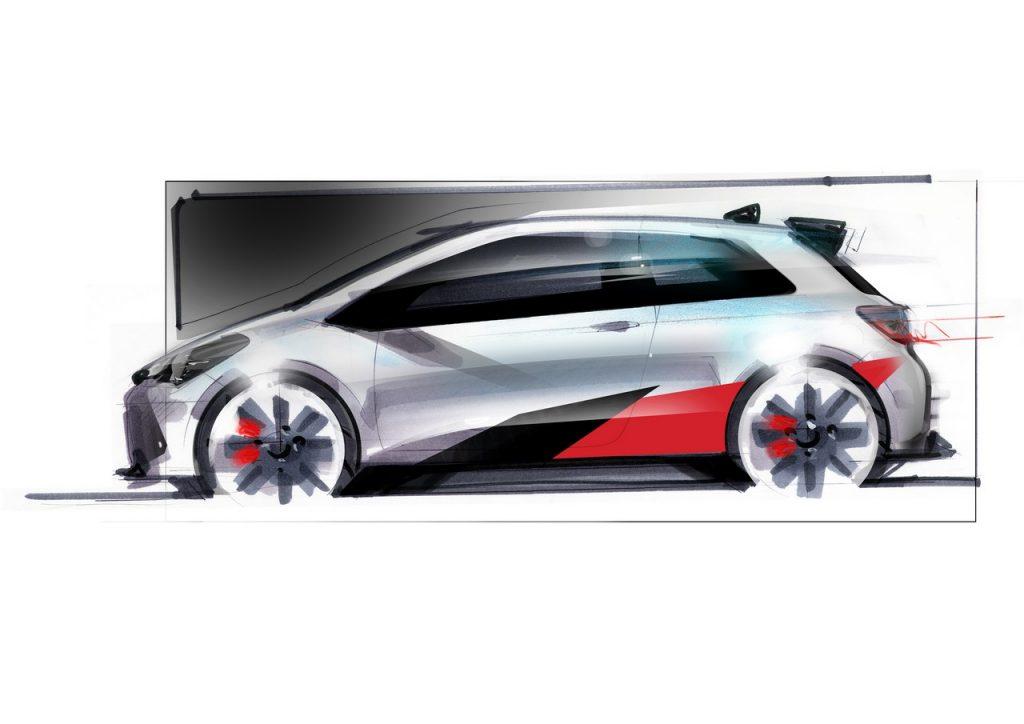 Toyota Yaris sẽ có biến thể hiệu suất cao