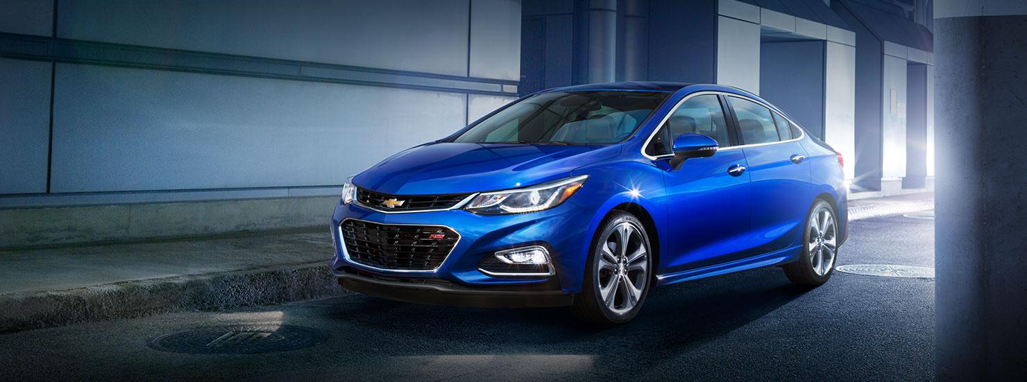 Chevrolet Cruze 2017 diesel chỉ tiêu tốn 5.6 lít/100km