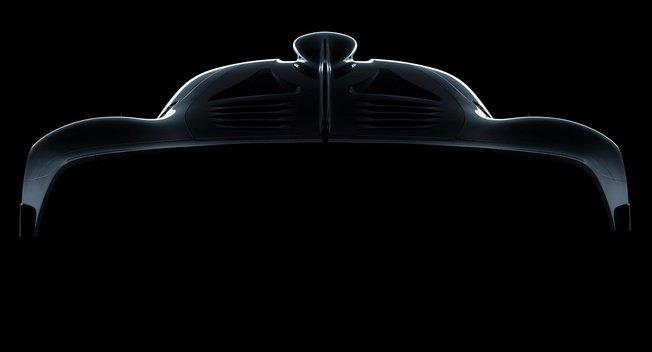 Mercedes AMG sắp tung ra mẫu hypercar mạnh 1.000 mã lực, giá 4,5 triệu USD