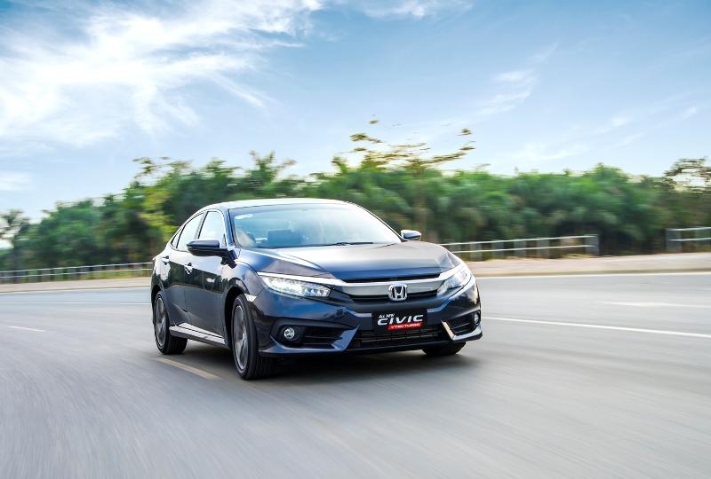 Những mẫu xe mới ra mắt đầu năm 2017