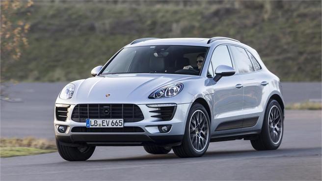 Porsche bán ra gần 240.000 xe trong năm 2016