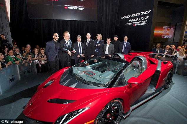 Lamborghini triệu hồi gần 6.000 siêu xe vì nguy cơ cháy nổ