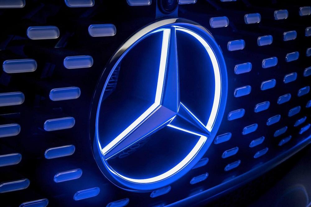 Lỗi bộ phận khởi động, Mercedes thu hồi hơn 1 triệu ô tô trên toàn cầu