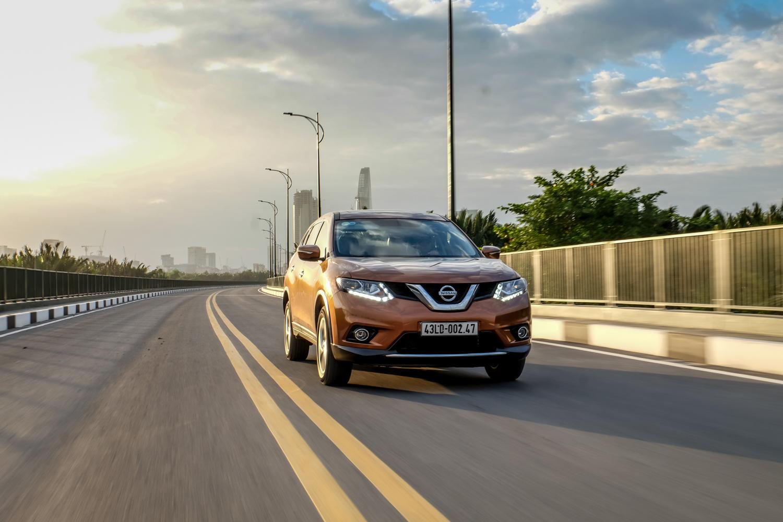 Nissan ưu đãi khủng nhiều dòng xe trong tháng 3/2017