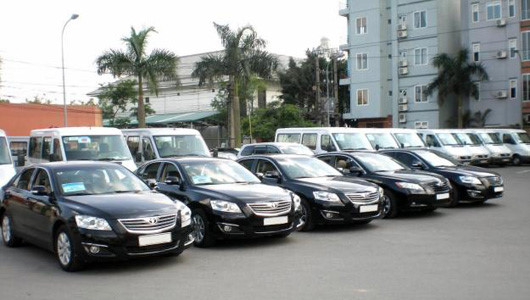 Trong cơn khát xe hơi: Mua ô tô với… 0 đồng