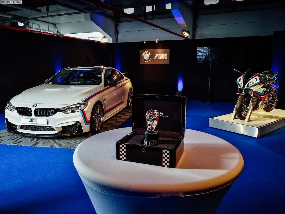 BMW M4 ra mắt phiên bản đặc biệt tại Pháp