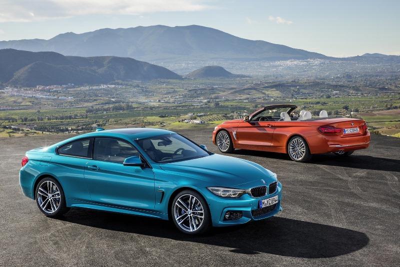 BMW và Mercedes lên kế hoạch tiết giảm bớt dòng xe