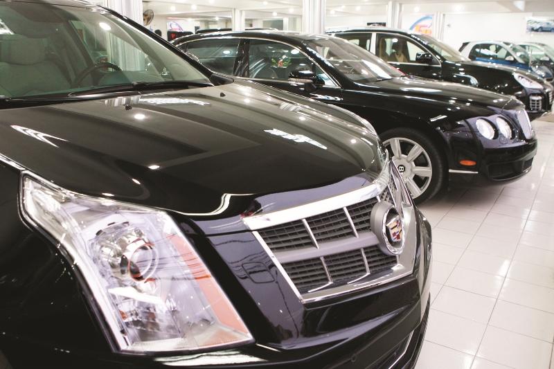 Không nhập khẩu ô tô chất lượng kém