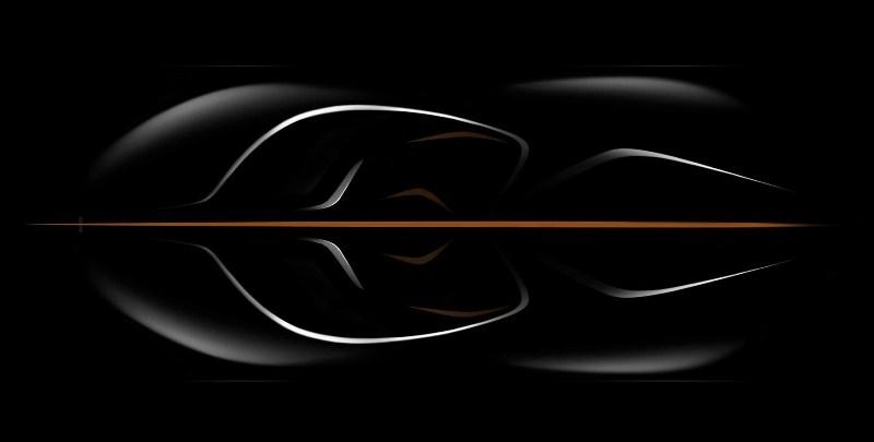 BP23 Hyper – siêu xe mạnh nhất của McLaren, giá 2,5 triệu USD