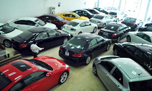"""Chủ tịch TMT: Công nghiệp ô tô Việt Nam phát triển """"rộng nhưng chưa sâu"""""""