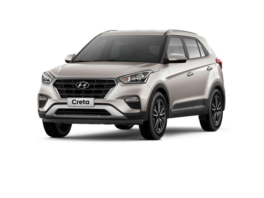 Năm thay đổi lớn trên Hyundai Creta 2018