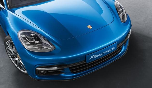 Porsche Panamera 2017 sẽ sớm ra mắt tại Malaysia