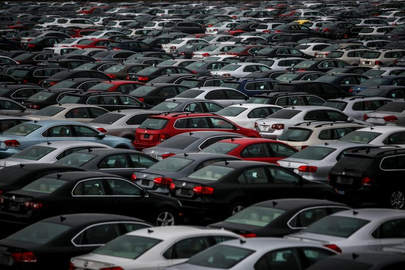 Volkswagen chật vật đối phó với 500.000 xe gian lận khí thải