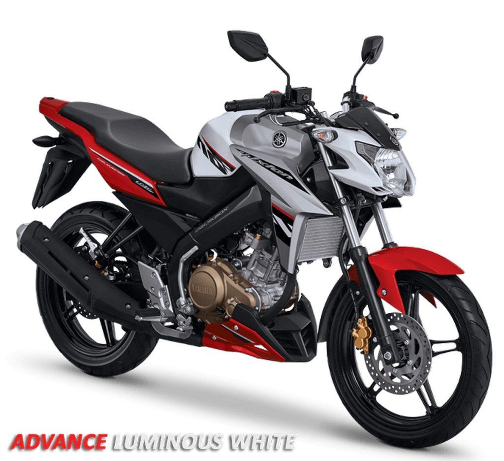 Yamaha V-Ixion 2017 động cơ mới sẽ ra mắt vào tháng 6/2017