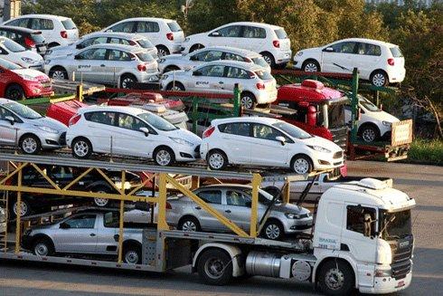 Giải mã những chiếc ô tô nhập khẩu giá 87 triệu đồng