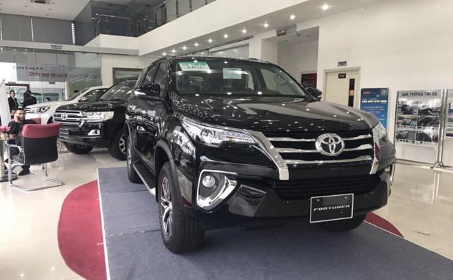 Người dân có mua được ô tô giá rẻ vào năm 2018?