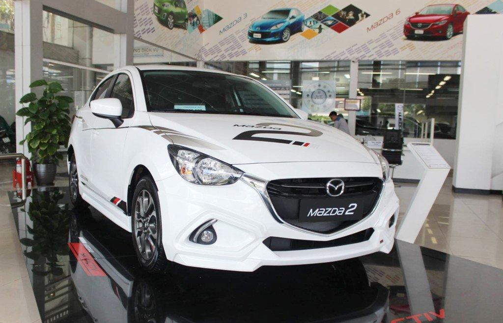 Thuế về 0%, giá ô tô sẽ rẻ đến mức nào?