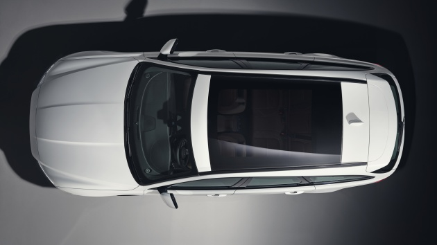 Jaguar XF Sportbrake sẽ ra mắt vào mùa hè 2017
