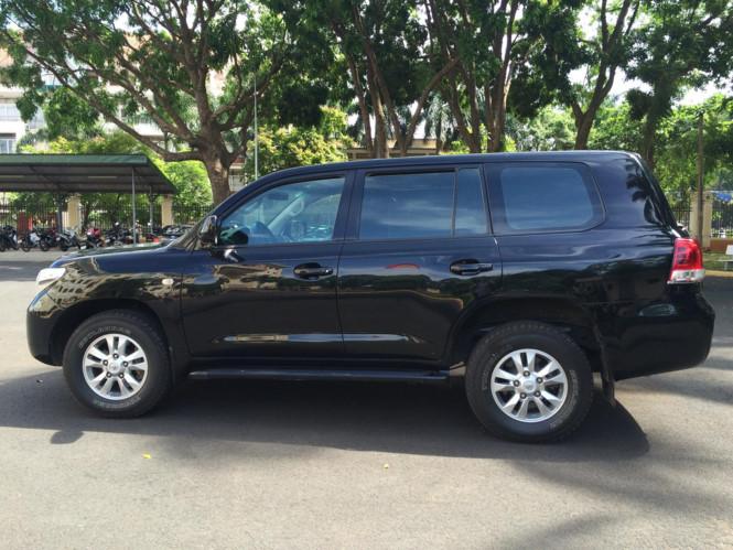 Đắk Nông báo cáo Thủ tướng về 2 xe sang doanh nghiệp tặng
