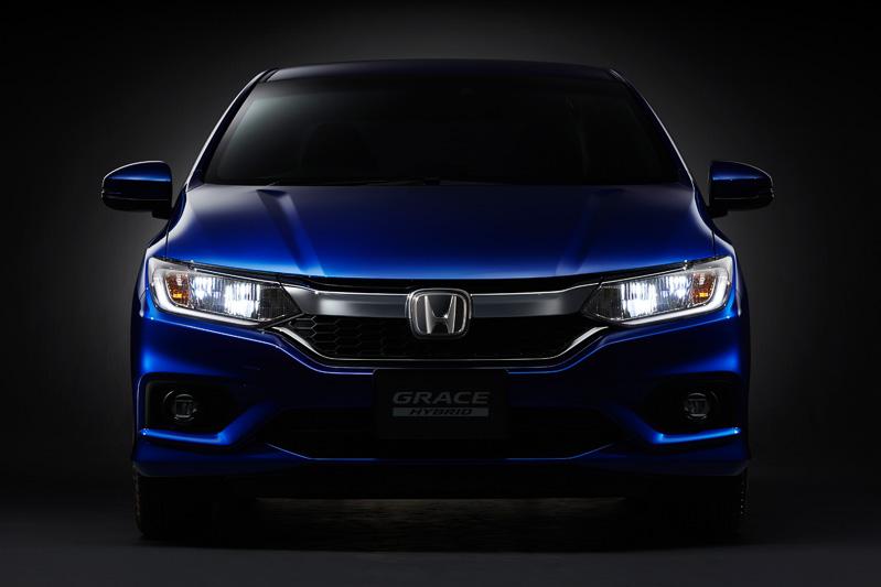 Honda City 2017 lộ diện tại Nhật Bản, thêm nhiều trang bị an toàn