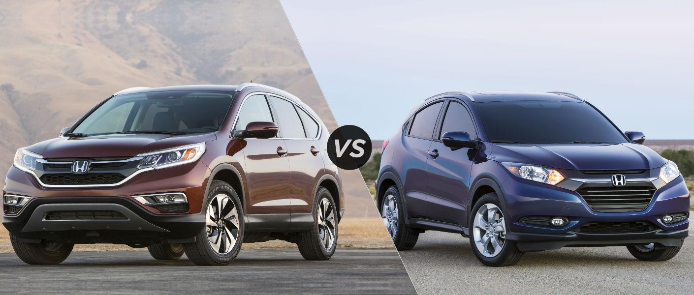 Honda Malaysia giảm giá bán HR-V và CR-V