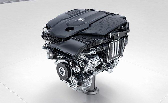Mercedes-Benz bị điều tra vì gian lận mức khí thải