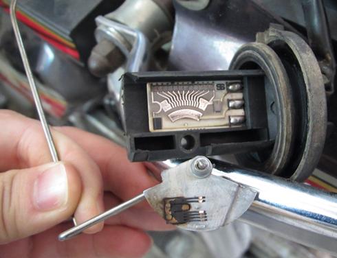 Những tác nhân có thể làm bình xăng xe máy nổ