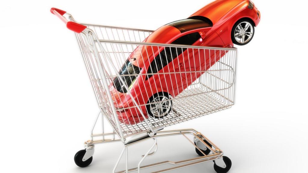 """""""Bỏ túi"""" những lưu ý khi mua một chiếc xe mới"""