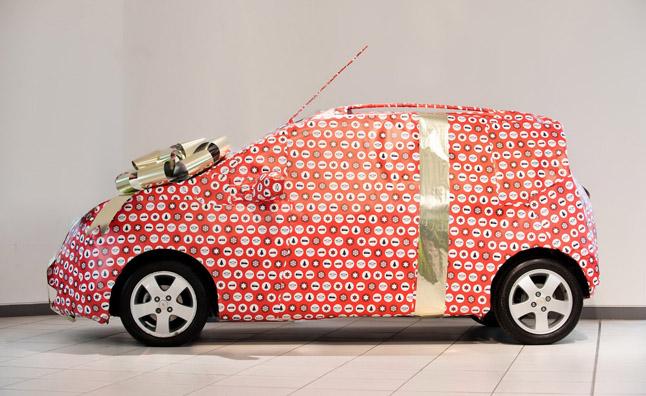 Tư vấn: Trao tặng xe cũ đã qua sử dụng có cần làm thủ tục không?