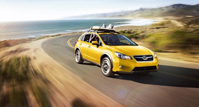 Giá chằng đồ trên nóc ô tô tiêu tốn hàng trăm triệu lít nhiên liệu