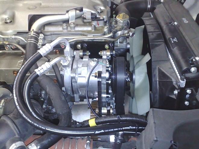 Tư vấn: Cần thiết bọc cách nhiệt đối với đường hồi ống gas của dàn lạnh ô tô không?