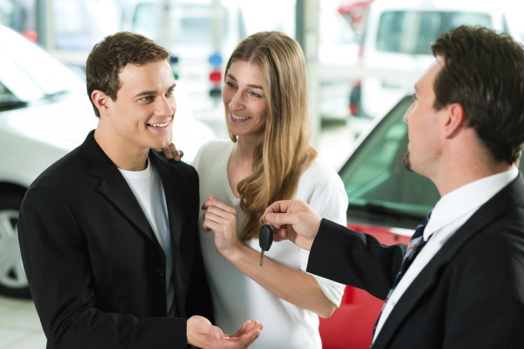 Thủ tục giấy tờ cần biết khi mua xe ô tô cũ
