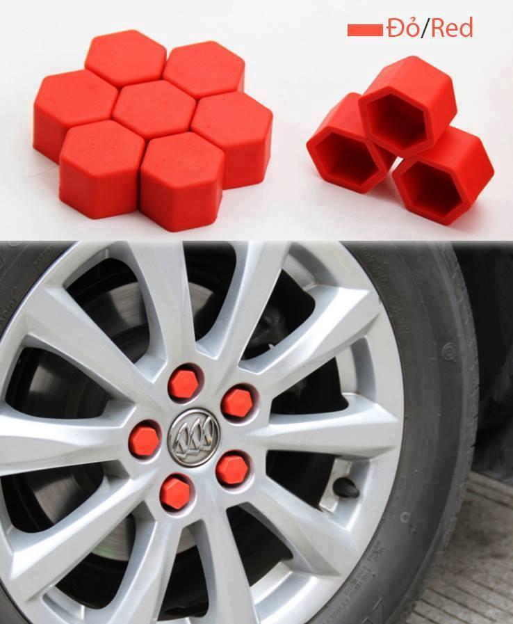 Phụ kiện trang trí giúp xe bạn đẹp mắt hơn