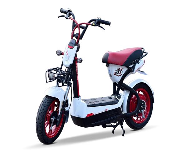 Tốc độ cho phép tối đa đối với xe máy điện?