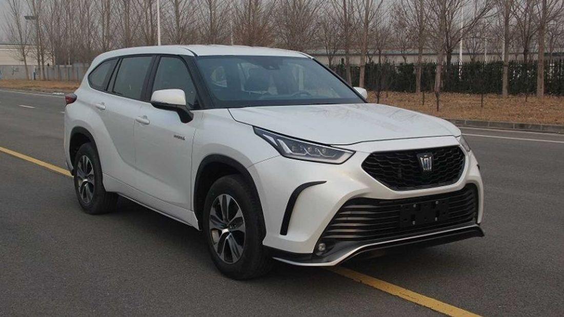 Tiếp bước Toyota Corolla Cross, một dòng xe sedan hút khách của Toyota sẽ có biến thể SUV