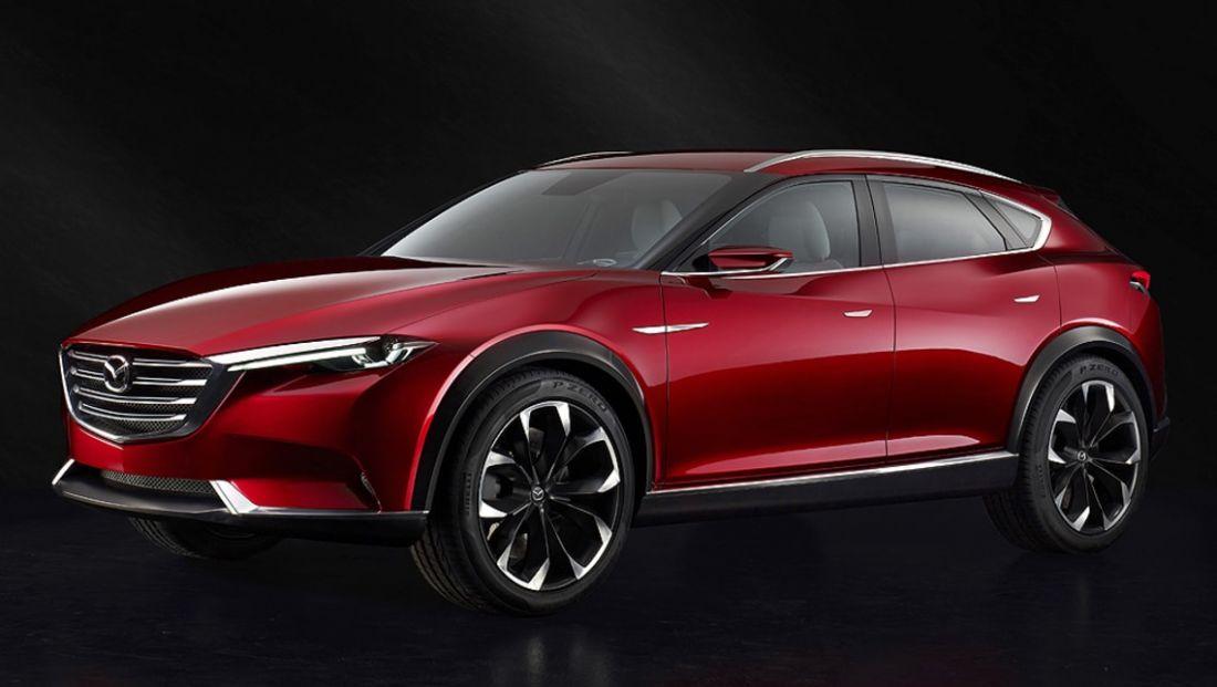 Mazda CX-5 thế hệ mới lần đầu tiên xuất hiện ngoài đường: To, cao hơn thấy rõ, thêm trang bị giống Mazda CX-3 sắp về Việt Nam