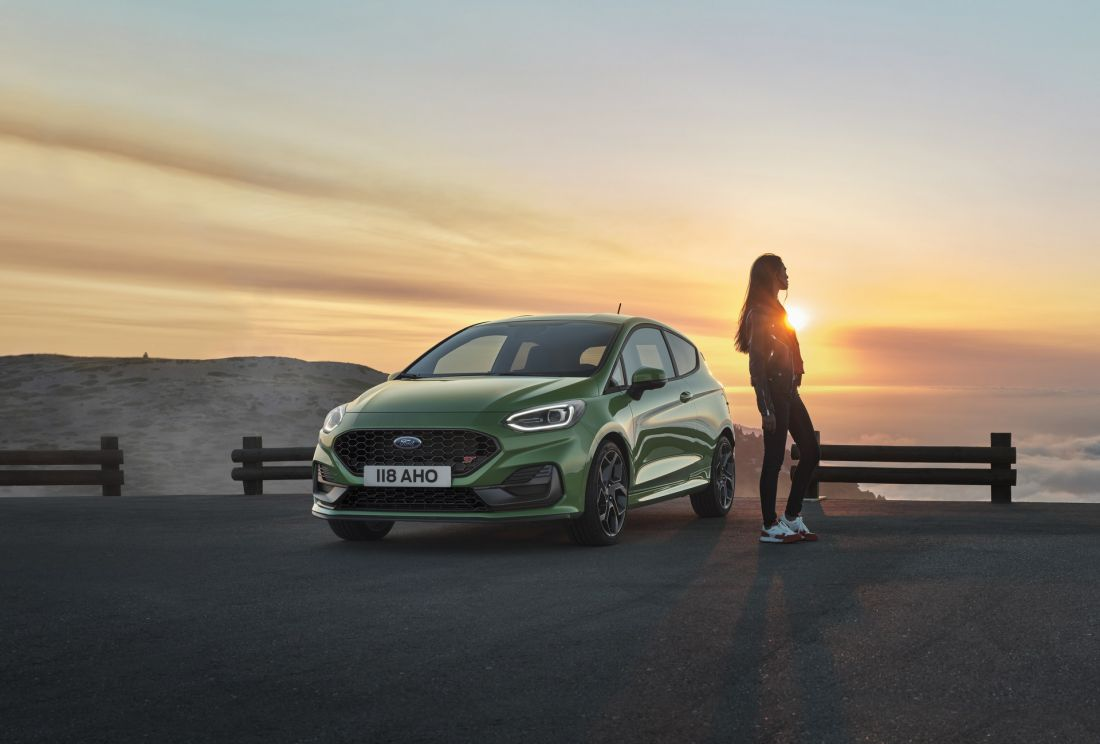 Đối thủ một thời của Hyundai Accent tung bản facelift mới, ngoại hình không có tiến bộ nhưng option đã phong phú ngang ngửa xe Hàn