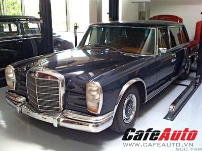 600 Limousine