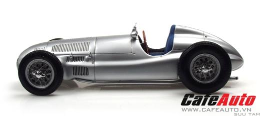 1939 Mercedes-Benz W 165