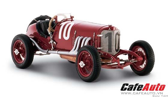 1924Mercedes 2-I-Targa-Florio, 1924