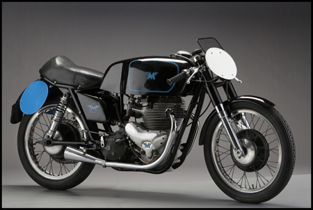 MATCHLESS G45 500