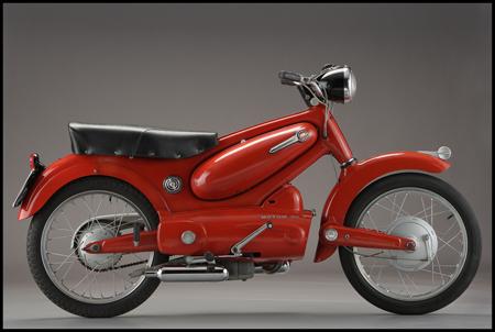 MOTOM T 98