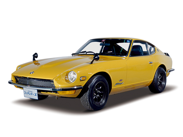 1969 Fairlady Z 432 - Máy S20 (6-cyl. in line, DOHC), 1,989cc, 118kW (160PS)