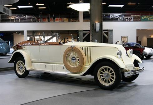 Renault 40CV 1927