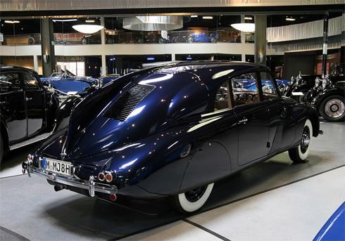 Tatra Type 87 đời 1938