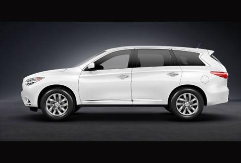 Infiniti QX60 2016 SUV/Crossover 2016