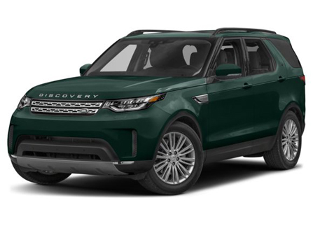 Land Rover Discovery 2017 SUV/Crossover 2017