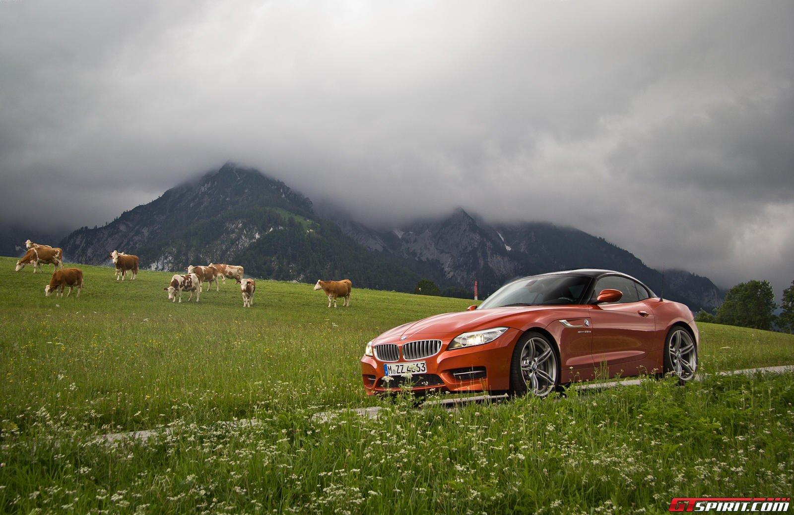 BMW Z4 – thay đổi quan niệm xe thể thao giá rẻ