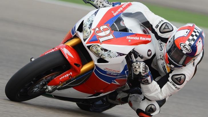 Pata Honda 2013 xuất hiện tại Motor Bike Expo 2013