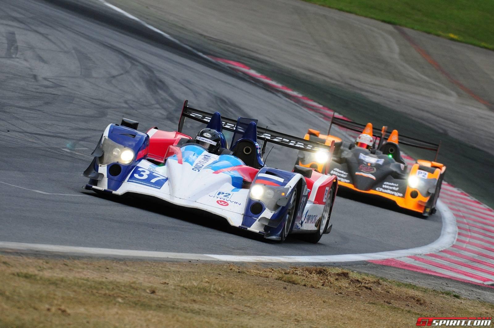 Tường thuật giải Le Mans châu Âu: vòng thứ 3 tại Red Bull, Áo
